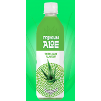 PREMIUM ALOE Vera Pet Pure 500ml