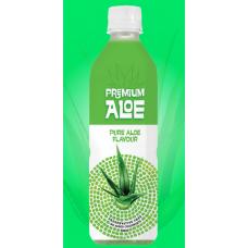PREMIUM ALOE Vera Pet Pure 500ml