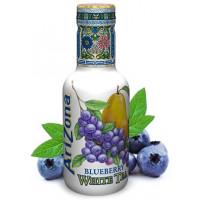 ARIZONA Pet Λευκό τσάι με Μύρτιλο 450ml