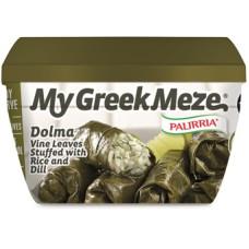 ΠΑΛΙΡΡΟΙΑ My Greek Meze Ντολμαδάκια Γιαλαντζί 280gr