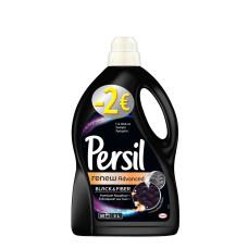 PERSIL Black Υγρό Απορρυπαντικό 3L (50M) -2€ (Πρ. Ελληνικής Αντιπροσωπείας)