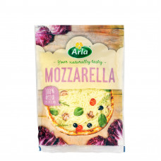 ARLA Mozzarella Τριμμένη 200gr
