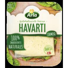 ARLA Havarti 60+  Φέτες 150gr