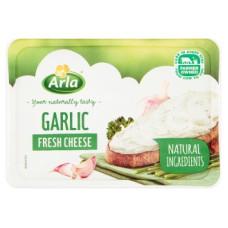 ARLA Φρέσκο Τυρί Κρέμα με σκόρδο 150gr