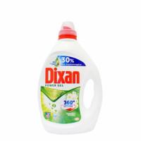 DIXAN Gel Φρεσκάδα Άνοιξης 30μεζ. 1.5L (Πρ. Ελληνικής Αντιπροσωπείας)