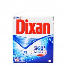 DIXAN Φρεσκάδα Ωκεανού Σκόνη 45μεζ. 2.475kg (Πρ. Ελληνικής Αντιπροσωπείας)