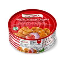 ΠΑΛΙΡΡΟΙΑ Γίγαντες σε σάλτσα κρεμμυδιού & ντομάτας (Γιαχνί) 280gr