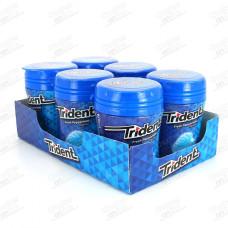TRIDENT Τσίχλες Fresh Μέντα 50,7gr (BARCODE ZIN: 7622210441416)