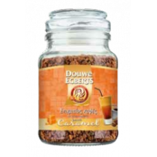 DOUWE EGBERTS Smooth Caramel FD 95gr