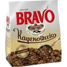 BRAVO Καφεκοπτείο GD 300gr