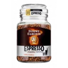 DOUWE EGBERTS Espresso FD 100GR