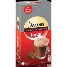 JACOBS Cappuccino Specials Lacta 220gr