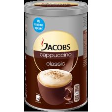JACOBS Cappuccino Tin 220gr