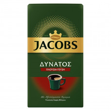 JACOBS Καφές Δυνατός 250gr