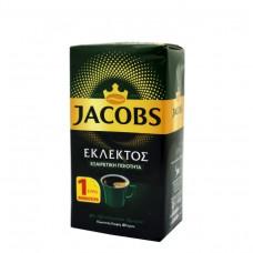 JACOBS Καφές Εκλεκτός 250gr -1euro