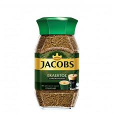 JACOBS Εκλεκτός Στιγμιαίος Καφές 100gr