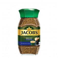 JACOBS Decaf Στιγμιαίος Καφές 100gr