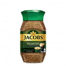 JACOBS Εκλεκτός Στιγμιαίος 200gr