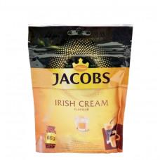 JACOBS Irish Cream Στιγμιαίος Καφές 66gr
