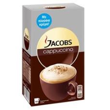 JACOBS Cappuccino 144gr