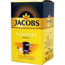 JACOBS Καφές Flavours Βανίλια 250gr