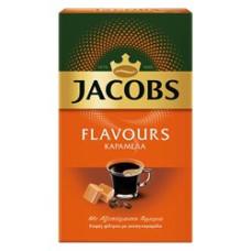 JACOBS Καφές Flavours Καραμέλα 250gr