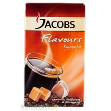 JACOBS Flavours Καραμέλα -1€  250gr