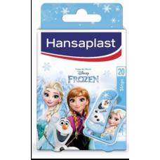 HANSAPLAST Junior Frozen 20 strips