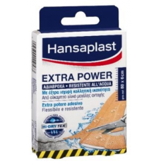 HANSAPLAST Extra Power DL 8 Strips
