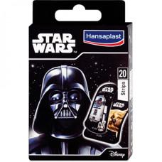 HANSAPLAST Junior Star Wars 20 strips