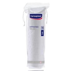 HANSAPLAST Cotton pads 70pcs