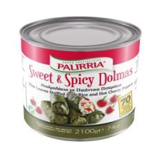 ΠΑΛΙΡΡΟΙΑ Sweet & Spicy Ντολμαδάκια 2100gr