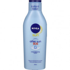NIVEA Sun Αντηλιακό After Sun SOS Lotion 200ml