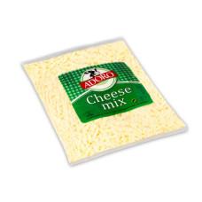 ADORO Μείγμα Τριμμένων τυριών 300 gr