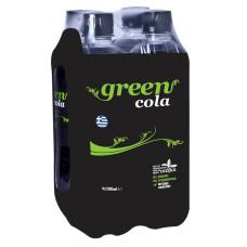 GREEN COLA Pet 500ml (3+1)