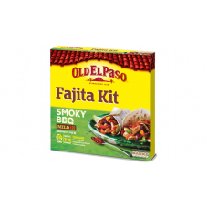 OLD EL PASO Fajita Dinner Kit 500gr