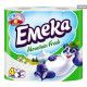 EMEKA Toilet Paper 3ply Mountain Fresh 4 ρολά