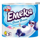 EMEKA Toilet Paper 3ply Ocean Breeze 4 ρολά