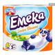 EMEKA Toilet Paper 3ply Linden Blossom 4 ρολά